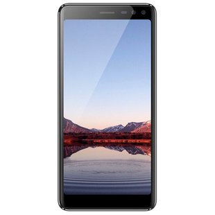 Haier Power P8 (черный)